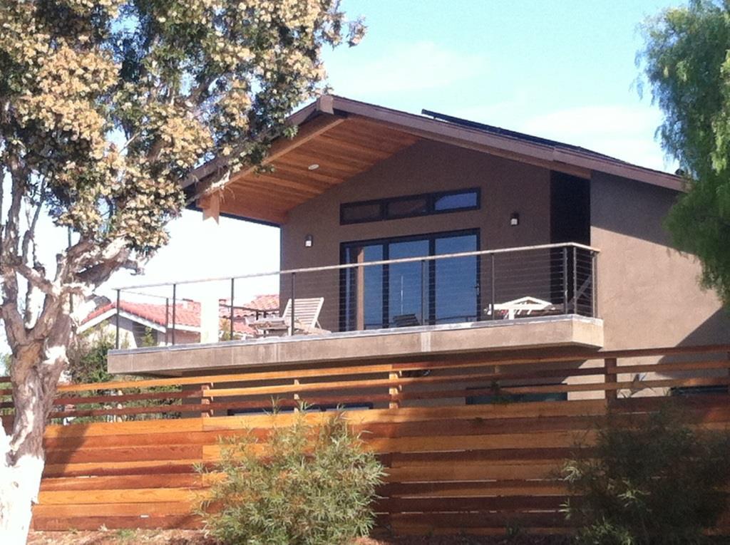Custom Contemporary Homes House Plans